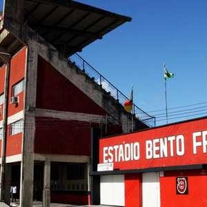 No Bento Freitas, Brasil de Pelotas tenta se afastar do ...