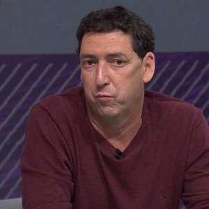 PVC: 'Eleições são fundamentais para saber se Botafogo quer ficar igual ao América'