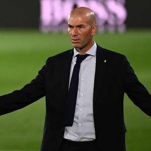 'É como uma final', diz Zidane antes do duelo com a ...