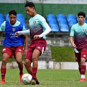 Fluminense terá semana cheia com disputa de torneios da ...