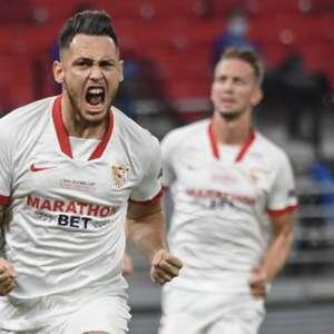 Munir faz no finalzinho e garante Sevilla nas oitavas de ...