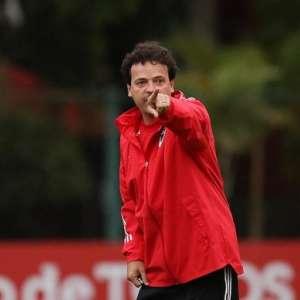 São Paulo terá sequência vital de três jogos fora de casa pelo Brasileirão