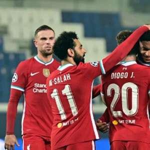 100% na Champions, Liverpool recebe o Atalanta e pode se ...
