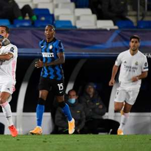 Com grupo embolado, Real Madrid e Inter de Milão têm ...