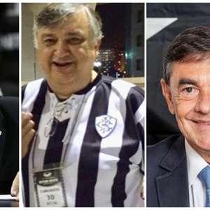 Eleições Botafogo 2020 - Alvinegro conhece novo ...