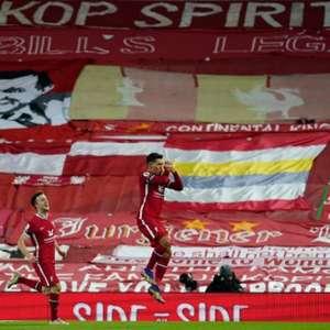 Klopp volta a elogiar Firmino ao comparar Liverpool com ...