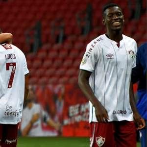 Fluminense terá três jogos seguidos no Rio para se ...