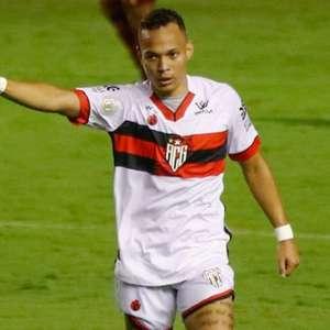 Atlético-GO é mais eficiente, supera o Sport em Recife e ...