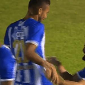 Avaí e Botafogo-SP fazem jogo fraco, mas catarinenses ...