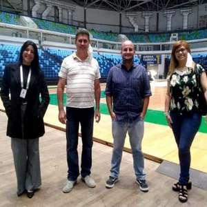 Campeonato Brasileiro de Kickboxing, no Rio, tem nova ...