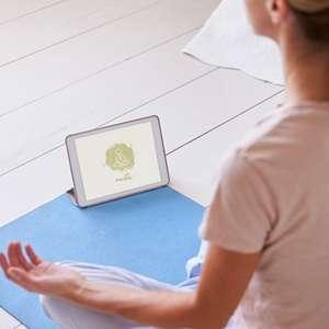 Brasil ganha primeiro app de meditação com realidade virtual