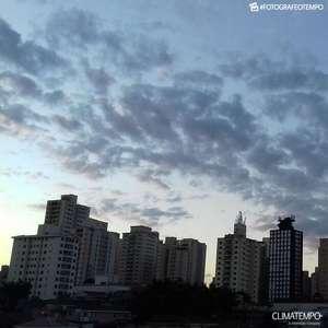 Novembro vai terminar com calor e pouca chuva em São Paulo