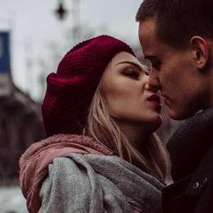 O beijo ideal para conquistar o par de cada signo