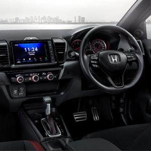 City Hatch 1.0 turbo, novidade da Honda, faz 23,8 km/litro