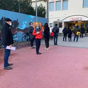 Após testes em massa, província italiana encerrará ...
