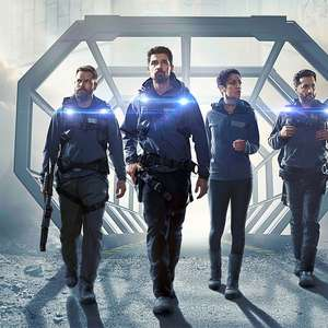 Amazon renova The Expanse para 6ª e última temporada