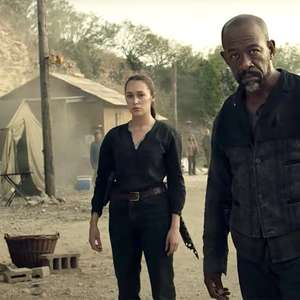 Fear the Walking Dead: Segunda parte da 6ª temporada ...