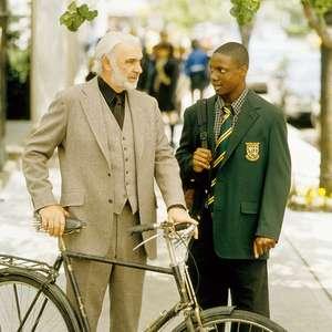 Encontrando Forrester: Filme de Sean Connery pode virar ...