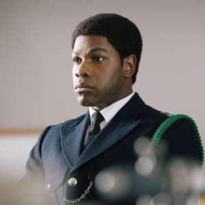 Trailer traz John Boyega como policial em novo filme de ...