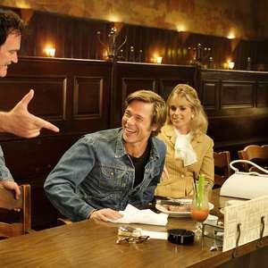 Era uma vez em Hollywood: Livro de Quentin Tarantino ...
