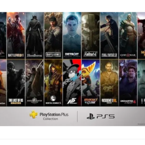 Usuários revendem PS Plus Collection do PS5 para PS4 no ...