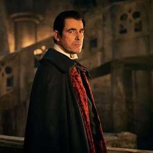 5 séries sobre histórias de vampiros na Netflix
