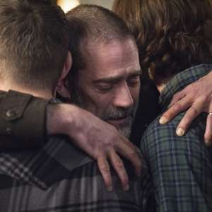 Supernatural: Jeffrey Dean Morgan despede-se de Sam e ...