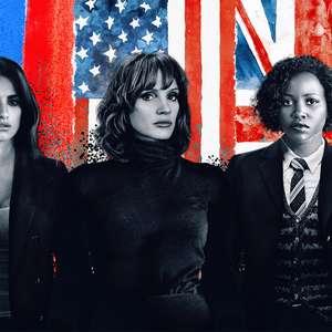 As Agentes 355: Filme com Lupita Nyong'o, Jessica ...