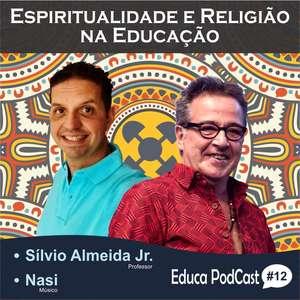 Adepto do Iorubá, Nasi conta como lida com a espiritualidade