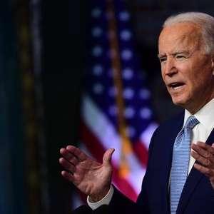 Xi Jinping parabeniza Biden por vitória em eleição