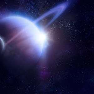 O excepcional alinhamento de Júpiter e Saturno, que não acontece de tal modo desde a Idade Média