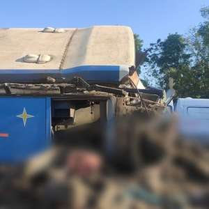 O que se sabe sobre trágico acidente em rodovia do interior de SP que deixou ao menos 41 mortos