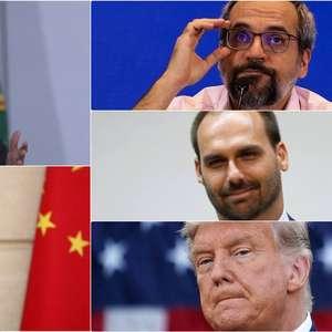 Relembre atritos e polêmicas na relação Brasil-China