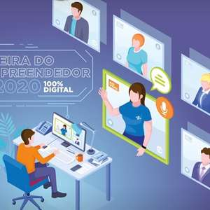 Feira do Empreendedor 2020: a hora do digital