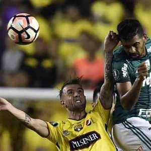 Palmeiras volta ao Equador para mata-mata na Liberta ...