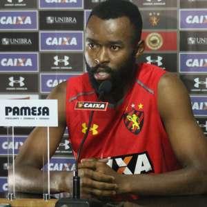 Sport ganha reforço para partida deste sábado contra o Santos