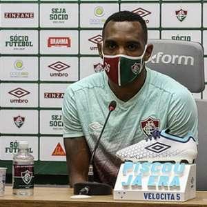 Digão testa positivo para Covid-19 e Fluminense chega a ...