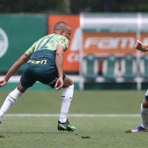 Análise: o Palmeiras com três zagueiros