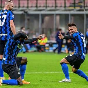 Lautaro Martínez revela qual jogador de futebol foi seu ...