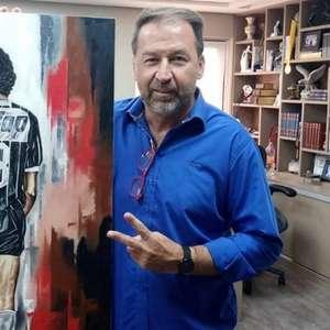 Eleição no Corinthians: Augusto Melo fala ao LANCE!: ...