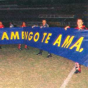 'Maradona, Flamengo te ama': conheça a história por trás ...