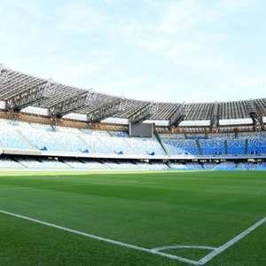 Prefeito de Nápoles pede Maradona como nome de estádio