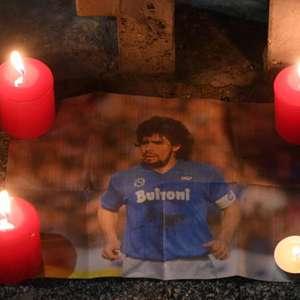 Políticos ao redor do mundo prestam homenagens a Maradona