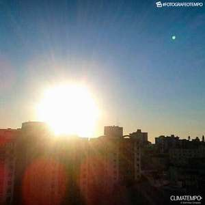 Calor em Porto Alegre pode ter novo recorde do ano nesta ...
