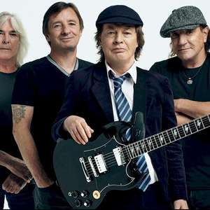 "AC/DC: ""Power Up"" é o álbum mais vendido no Reino Unido ..."