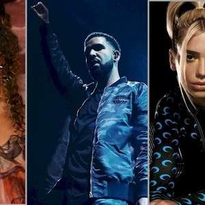 Grammy 2021: Beyoncé, Drake e Dua Lipa são destaques nas ...