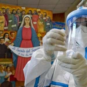 Itália ultrapassa a marca de 52 mil mortes por coronavírus