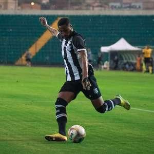 Figueirense e Botafogo-SP fazem duelo de desesperados na ...