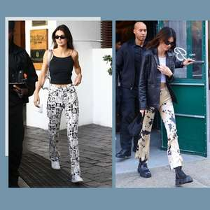 Looks de Kendall Jenner: saiba como copiar o estilo ...