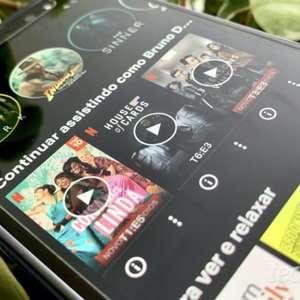 Google TV perde integração com séries e filmes da Netflix
